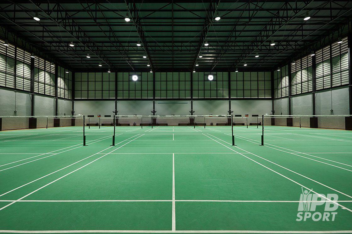 Happy Hub Badminton Club